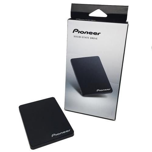 """PIONEER APS-SL3N-240 2,5"""" 240GB 520/450 SATA SSD"""