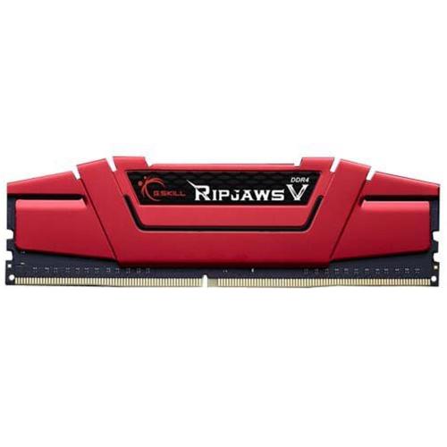 G.SKILL 16Gb DDR4 3000Mhz Ram F4-3000C16S-16GVRB, RIPJAWS (16-18-18-38) Gaming RAM