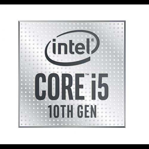 INTEL i5-10400F 6 Core, 2.9Ghz, 12Mb, 65W, LGA1200, 10.Nesil, TRAY, (Grafik Kart YOK, Fan YOK)