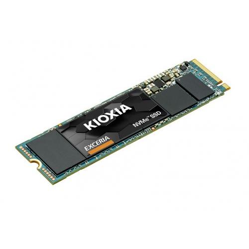 KIOXIA EXCERIA 500GB 1700/1600 LRC10Z500GG8 NVME PCIe M.2 SSD (TOSHIBA OCZ)