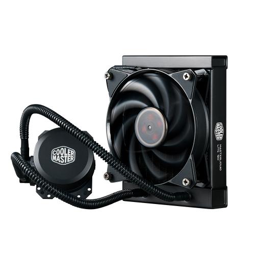 Cooler Master MasterLiquid Lite120 MLW-D12M-A20PW- R1 CPU Sıvı Soğutma